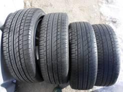 Bridgestone Turanza ER 370. Летние, износ: 10%, 4 шт