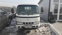 Hino Dutro. Продается грузовик HINO Dutro, 5 000 куб. см., 2 000 кг.