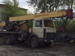 Ивановец КС-35715. Продам автокран Ивановец 16т, 16 000 кг., 16 м.