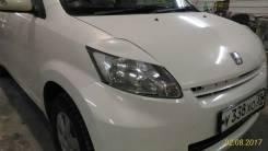 Накладка на фару. Toyota Passo, QNC10, KGC15, KGC10. Под заказ