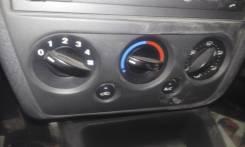 Блок управления климат-контролем. Ford Fusion, CBK Двигатели: FXJA, FYJA, FXJB, FYJB, FXJC