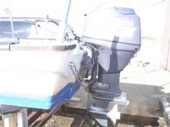 Yamaha. Год: 2000 год, длина 6,00м., двигатель подвесной, 30,00л.с., бензин. Под заказ