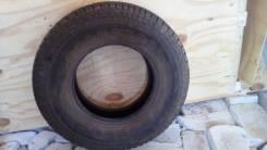 Dunlop Grandtrek TG35. Всесезонные, 2002 год, износ: 5%, 1 шт
