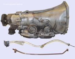722.501 АКПП Mercedes 300E (W124) 1993г, M104.980 (3.0L, 231ps)