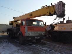 Галичанин КС-4572А. Продается автокран галичанин, 16 000 кг., 22 м.