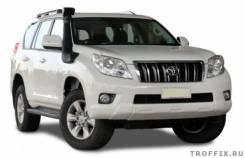 Шноркель. Toyota Land Cruiser Prado, FTV Двигатель 1KDFTV