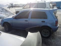 Toyota Starlet. EP95, 4EFE
