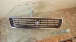 Решетка радиатора. Toyota Mark II Wagon Qualis, SXV20, MCV21, MCV20, SXV25, MCV25 Toyota Qualis Toyota Mark II Двигатели: 1MZFE, 5SFE, 2MZFE