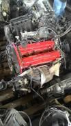 Двигатель в сборе. Mitsubishi Lancer Evolution Двигатели: 4G63T, 4G63
