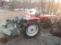 Yanmar YM1510. Продам трактор
