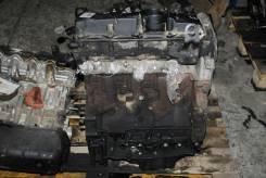Двигатель. Peugeot Boxer