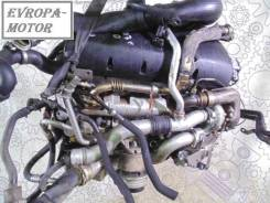 Двигатель (ДВС) на Volkswagen Touareg