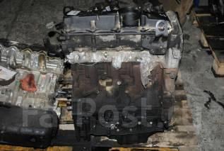 Двигатель в сборе. Ford Transit Ford Puma
