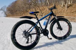 Fatbike фэтбайк. Горный велосипед. В наличии. Тест драйв. Прокат.