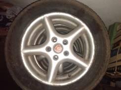 Комплект колес. x15