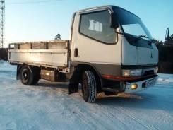 Mitsubishi Canter. Рессорный вкруг. рядный ТНВД, 3 600 куб. см., 2 000 кг.