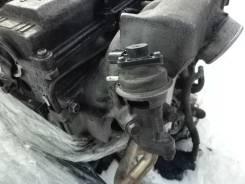 Клапан egr. Nissan Vanette, SK22MN Mazda Bongo, SK22M Двигатель R2