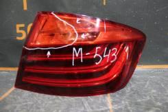 Стоп-сигнал. BMW 3-Series, F35, F80, F30 BMW X3 Двигатели: B48B20, B38B15, N13B16, B47D20, N20B20, B58B30