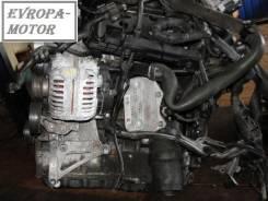 Двигатель (ДВС) CBU на Volkswagen Jetta 5 2004-2009 г. г. в наличии