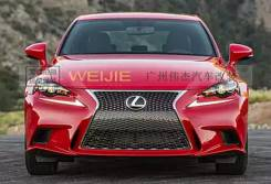 Бампер. Lexus IS350, GSE30, GSE31 Lexus IS250, GSE30, GSE31 Lexus IS200t, ASE30. Под заказ