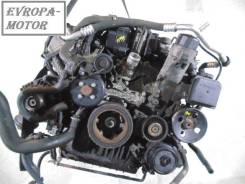 Двигатель (ДВС) на Mercedes E W211 2002-2009 г. г. в наличии