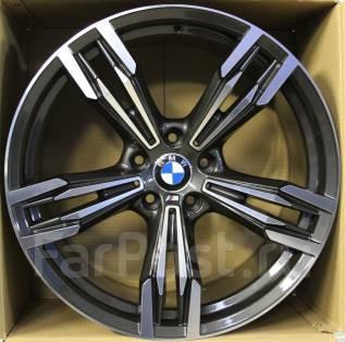 BMW. 9.5x20, 5x120.00, ET45, ЦО 74,1мм.