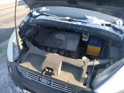 Двигатель. Ford Mondeo Ford S-MAX