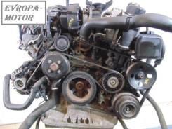 Двигатель (ДВС) 112 на Mercedes E W210 1995-2002 г. г. в наличии