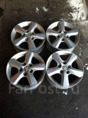 """Mazda. 6.0x15"""", 5x114.30, ET52.5"""