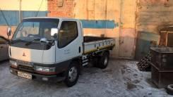 Mitsubishi Canter. Продам грузовик, 4 200 куб. см., 2 200 кг.