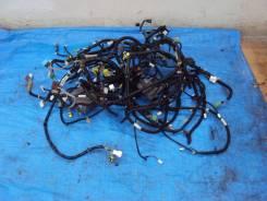Электропроводка. Honda Life, JC1 Двигатель P07A