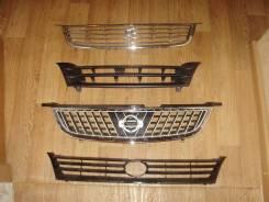 Решетка радиатора. Toyota Corolla, AE100