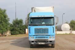 Freightliner Argosy. Продам седельный тягач, 12 000 куб. см., 29 000 кг.