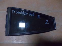 Форточка двери. Toyota Corolla Fielder, NZE141G, NZE141