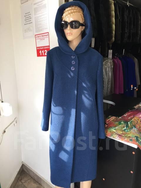 5d7c39c9448 Шикарное пальто весна 2019 г. Москва. цена от производителя во Владивостоке