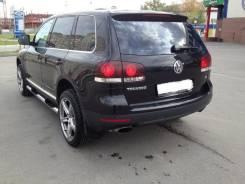 Продается Volkswagen Touareg, 2008