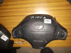 Подушка безопасности. Toyota Duet, M100A