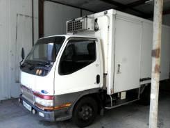 Mitsubishi Canter. Продается ММС Кантер, 4 200 куб. см., 2 000 кг.