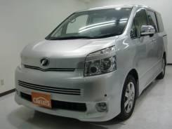 Капот. Toyota Voxy, ZRR75, ZRR70 Toyota Noah, ZRR75, ZRR70 Двигатели: 3ZRFE, 3ZRFAE