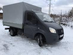ГАЗ Газель Next A21R22. Продаётся а/м газель некст, 2 800 куб. см., 1 500 кг.