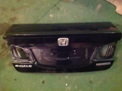 Крышка багажника. Mazda Mazda3, BL Mazda Mazda6, GH Honda Accord Honda Civic Honda CR-V