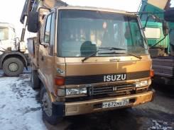 Isuzu Forward. Продается грузовик-самосвал Isuzo Forward, 7 200 куб. см., 5 000 кг.