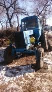 МТЗ 80. Трактор МТЗ-80, Пресс, Грабли, 2 700 куб. см.