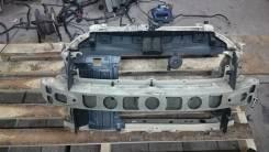 Рамка радиатора. Toyota Vitz, KSP90, NCP91, NCP95, SCP90 Двигатели: 1NZFE, 2NZFE, 2SZFE, 1KRFE