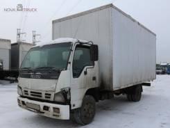 Isuzu NQR. Продается промтоварный грузовик , 5 193 куб. см., 3 835 кг.