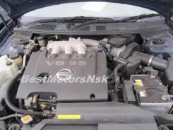 Патрубок воздухозаборника. Nissan Teana, PJ31 Двигатель VQ35DE