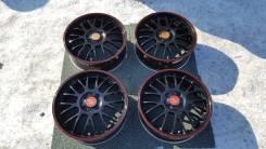 BADX S-Hold. 5.5x16, 4x100.00, ET48. Под заказ