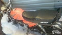 Racer. 110 куб. см., исправен, птс, с пробегом