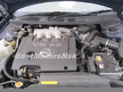 Двигатель. Nissan Murano, TZ50, PNZ51, PNZ50, TNZ51, PZ50 Nissan Teana, PJ31 Двигатель VQ35DE
