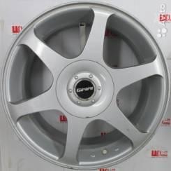 Toyota. 7.0x16, 4x114.30, 5x114.30, ET48, ЦО 73,0мм.
